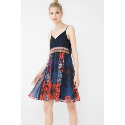 Dress Elko Straps